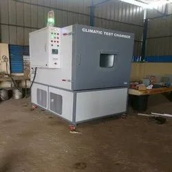 Environmental Stress Screening Chamber