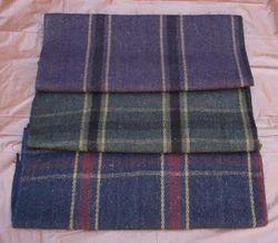 Single Shoddy Wool Blanket, Size: 5*7 Feet