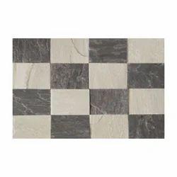 Rectangle Limestone Tile, 10-15 Mm