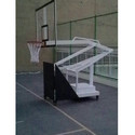 Basketball Movable Post