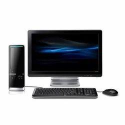 i5 Desktop Computer, Screen Size: 21.5 inch