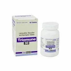 Triomune 30 Tablets