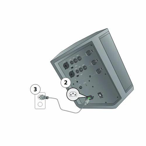 Bose S1 Pro Multi Position Pa System Manual