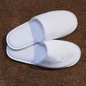 Terry Bath Slippers