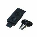N-rack Quarter Turn Locks, Packaging Size: 30-50, For Industrial