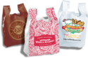 Plastic Bag Printing Services
