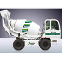 Self Loading Mobile Concrete Mixture Rental Service