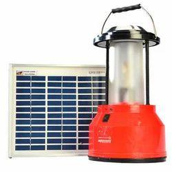 5W LED Solar Lantern