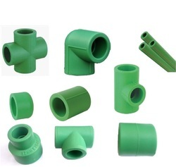 Mandhana PE Pipe Fitting