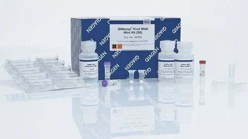 Qiagen Qiaamp Viral Rna Extraction Kit 250 Ready Stock Id 22183060591