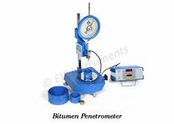 Standard Penetrometer - Automatic With Digital Timer