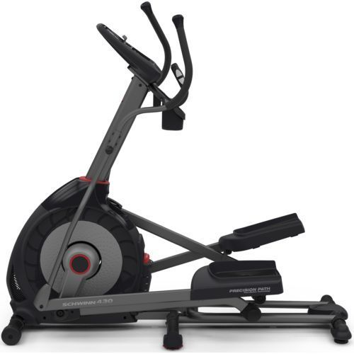Gym Equipment Vadodara: Elliptical Cardio Retail Trader From Vadodara