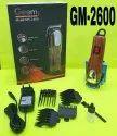 GM 2600 Geemy Hair Trimmer