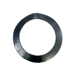 Black Epdm Rubber EPDM Gaskets, Packaging Type: Box
