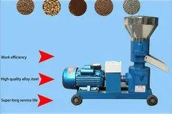 Animal Feed Plant Machinery
