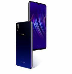 Starry Night + Dazzling Gold Vivo V11 Pro Mobile
