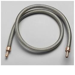Vacuum Insulated Lines
