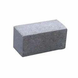 Concrete Solid Block, Size: 8X4X3 Inch