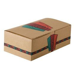 Disposable Pizza Boxes