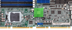 Full Size Cup Motherboard