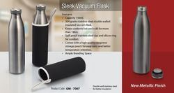 Sleek Vaccum Flask
