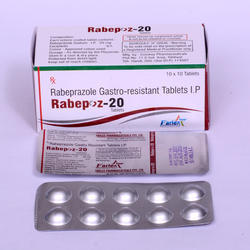 Rabeprazole 20mg Tablets
