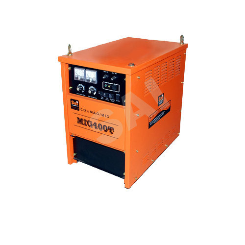 Thyristor Mig Welding Machine