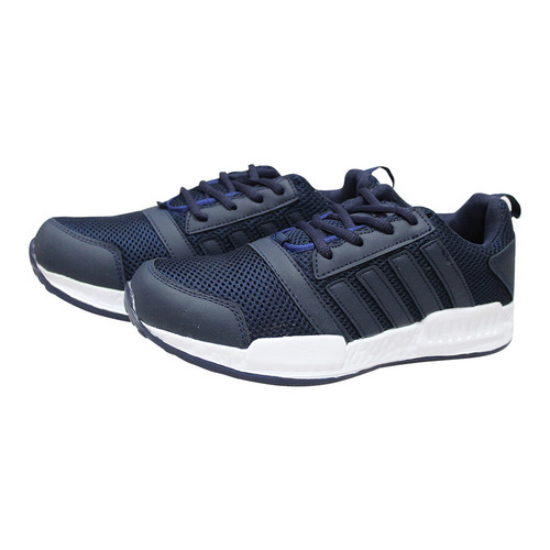 c6d5edb5e40469 Navy Blue Columbus Mens Casual Sports Shoes