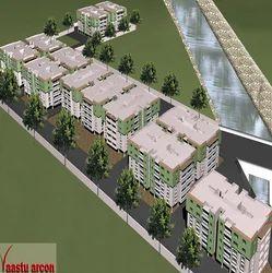 Nilachal Manorama Estate BBSR