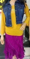 Midi Dress For Girls