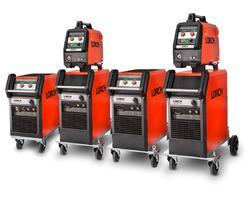 Micormig Inverter Synergic Welding Machine