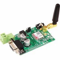 SIM800C GSM and GPRS Modem