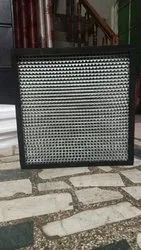 Micro Glass Fibre Media HEPA Filter
