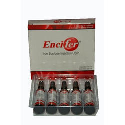 Encifer Injection