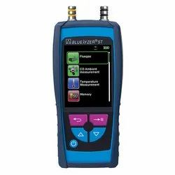 BLUELYZER Flue Gas Analyser