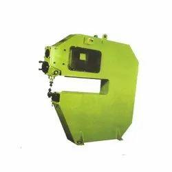 BMTN-10 Nibbling Machine