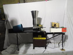 Mosquito Incense Stick Making Machine