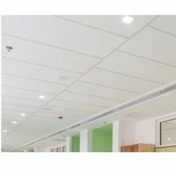 Axiom System Ceiling