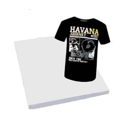 Heat transfer paper at rs 500 packet sodepur kolkata id dark transfer paper for tshirts malvernweather Image collections