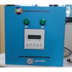Auto Gas Changeover System