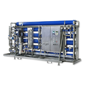 Industrial Reverse Osmosis System Plant, 500-1000