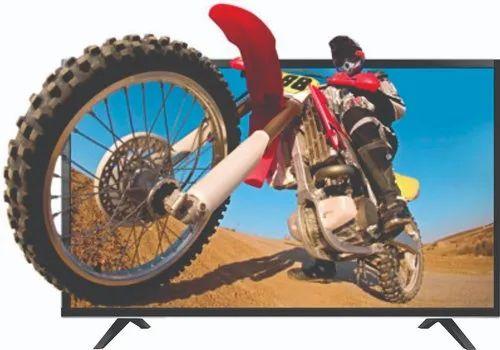 "Wellcon 43"" LED TV"