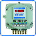8 Channel Fixed Gas Monitor- Flameproof