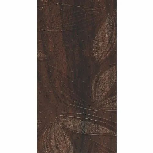 1006 Tulip Smoke Walnut Wood