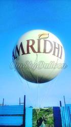Real State Group Advertising Balloon