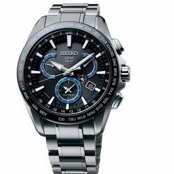 Seiko SSE107J1 45.0 mm 8 X 53 Astron GPS Solar Watch