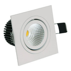LED Square Spotlight