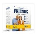Friends Premium Adult Diapers