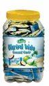 Nariyal Wala Coconut Candy Jar