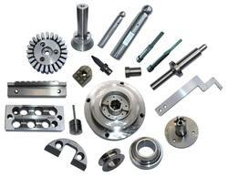 Sheet Metal Components for Automobile Industry